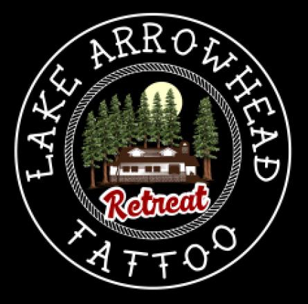 lake arrowhead tattoo shop